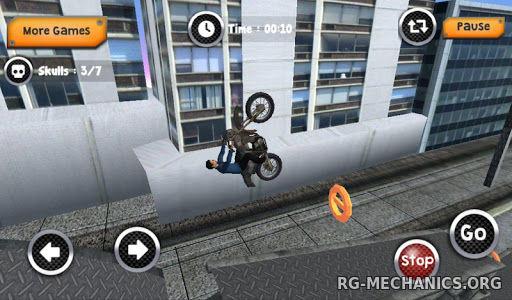 Скриншот к игре MX Nitro (2017) PC | RePack от R.G. Механики