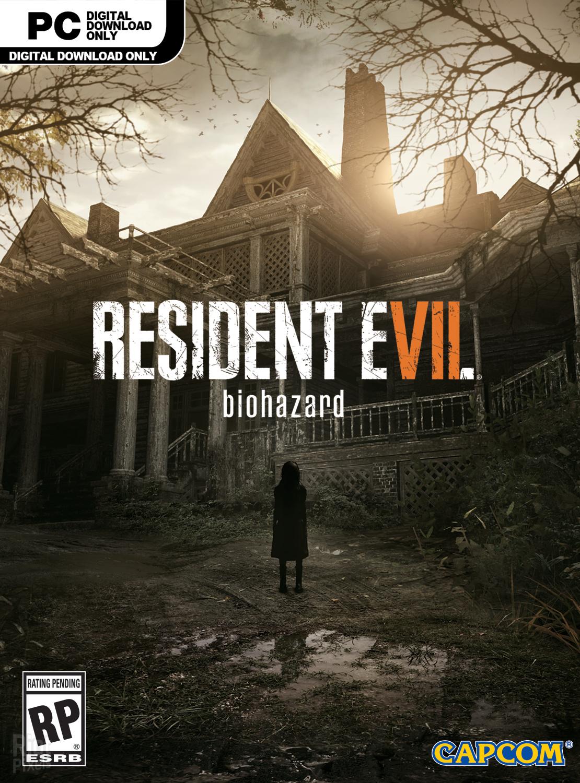 Resident Evil 7: Biohazard (24 января, 2017)