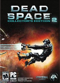 Dead Space: Anthology (2008 - 2013)