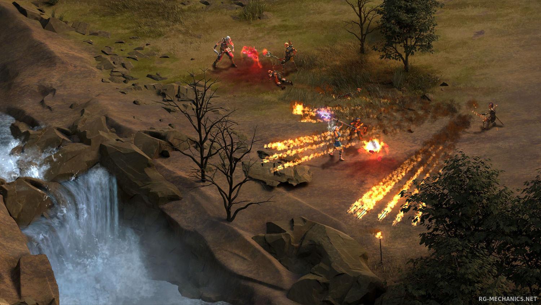 Скриншот к игре Tyranny [v 1.1.0.0023 + 4 DLC] (2016) PC   RePack от R.G. Механики