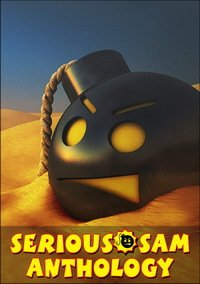 Serious Sam - Anthology / Serious Sam - Антология (2001-2013)