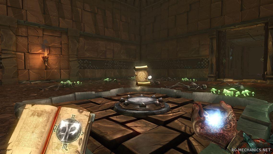 Скриншот к игре Ziggurat (2014) PC   RePack от R.G. Механики