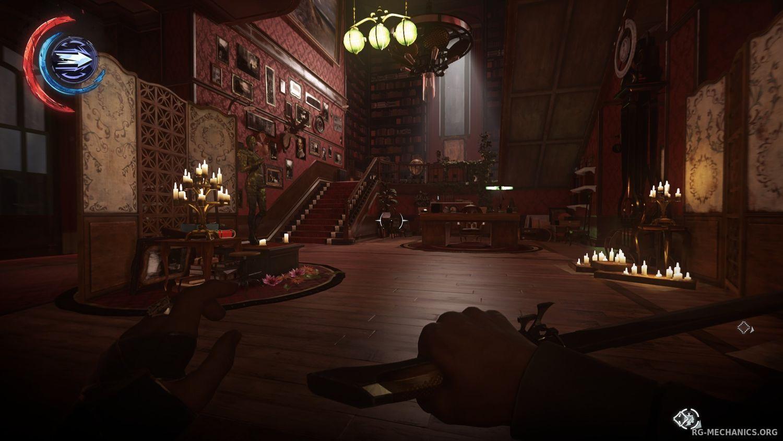 Скриншот к игре Dishonored 2 (2016) PC | Repack от R.G. Механики