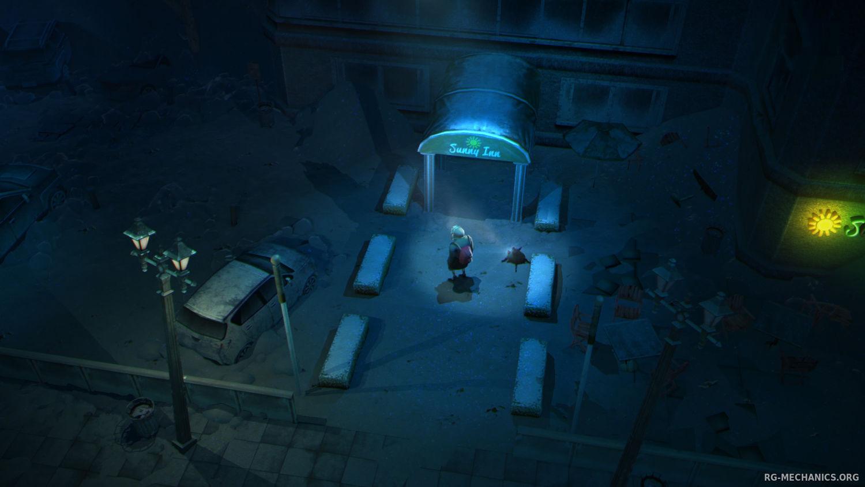 Скриншот к игре Impact Winter [v 1.0.15] (2017) PC | RePack от R.G. Механики