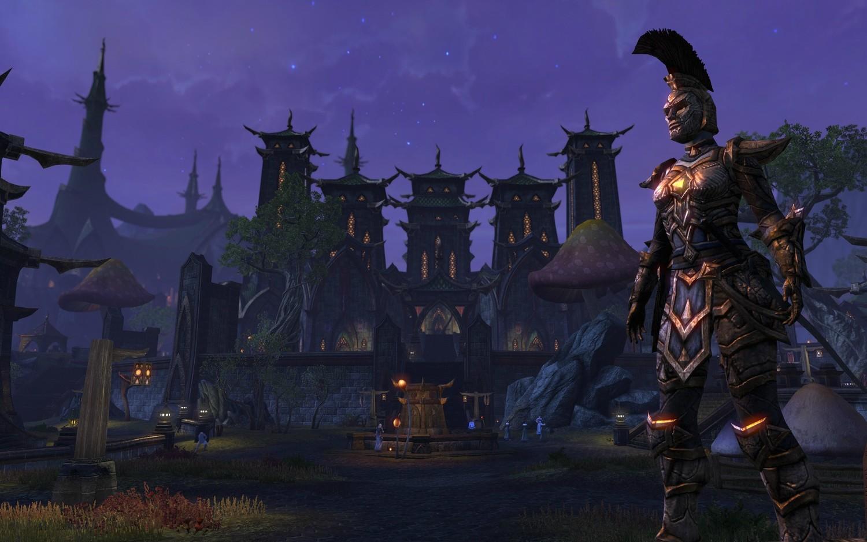 Скриншот к игре Скайрим 6 (The Elder Scrolls 6)