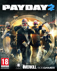 PayDay 2: Ultimate Edition [v 1.94.862] (2013) PC | RePack от R.G. Механики