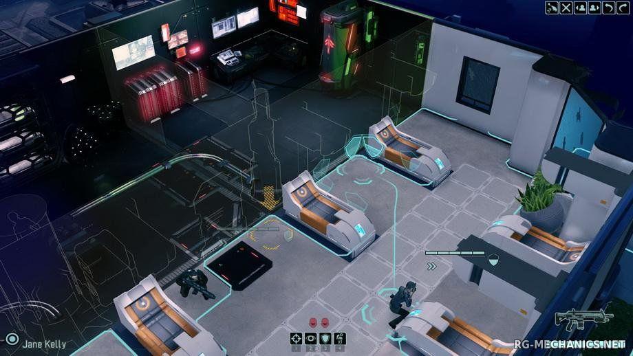 Скриншот к игре XCOM 2 [v. 374751 (35526)] (2016) скачать торрент RePack