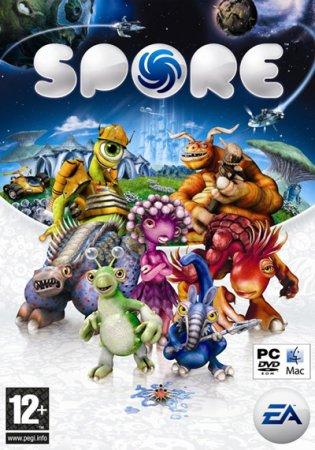 Spore (2009)
