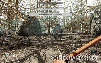 Скриншот к игре Betrayer (2014) РС   RePack от R.G. Механики