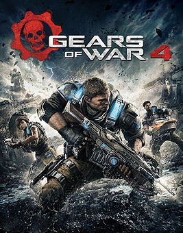 Gears of War 4 (2016) (2016)