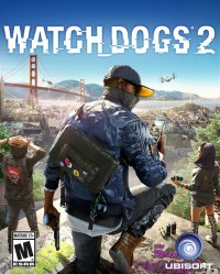 Скриншот 3 к игре Watch Dogs 2: Digital Deluxe Edition [v 1.017.189.2 + DLCs] (2016) PC | RePack от R.G. Механики