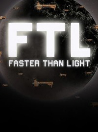 FTL: Faster Than Light (2012)