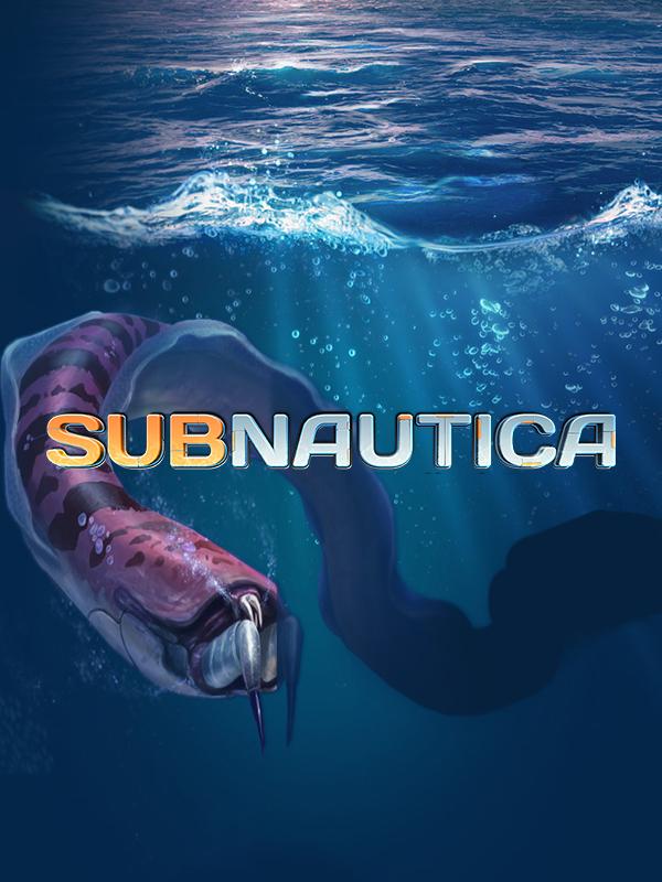 Subnautica [63668] (2018) скачать торрент RePack от xatab