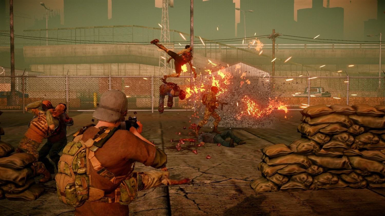 Скриншот к игре State of Decay 2 Juggernaut Edition [1.0 build 392797 Update 17] (2020) скачать торрент RePack