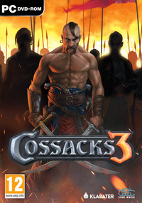 Казаки 3 / Cossacks 3 (2016)