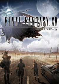 Final Fantasy XV Windows Edition [Build 1138403] (2018) PC | Repack от R.G. Механики