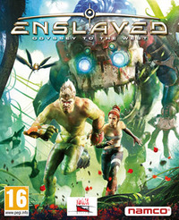 Enslaved: Odyssey to the West (2013)