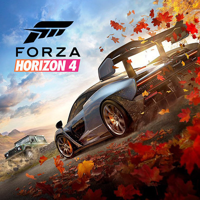 Forza Horizon 4: Ultimate Edition [v 1.383.263.2 + DLCs] (2018)