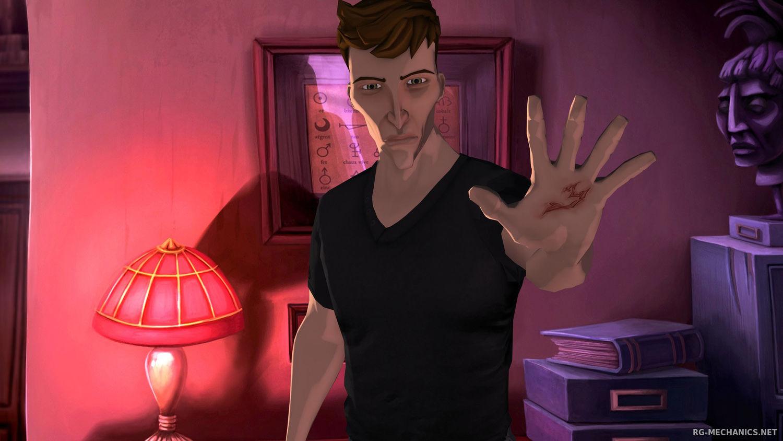 Скриншот к игре Yesterday Origins [Update 8] (2016) PC | RePack от R.G. Механики