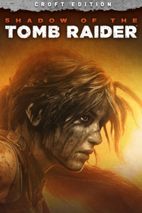 Shadow of the Tomb Raider - Croft Edition [ v. HotFix 1.0.237.6+DLC] (2018) скачать торрент RePack