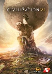 Обложка к игре Sid Meiers Civilization VI (v. 1.0.1.501(504666)) (2016)