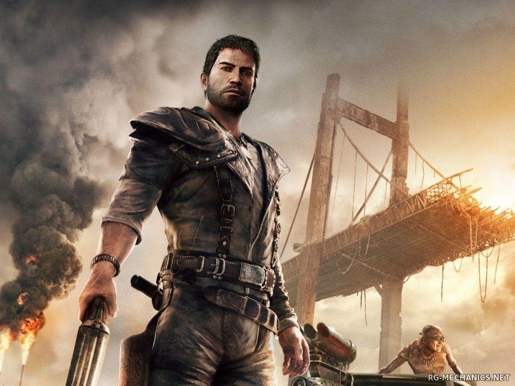 Скриншот к игре Mad Max [v 1.0.3.0 + DLCs] (2015) PC | RePack от R.G. Механики