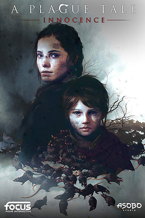 A Plague Tale: Innocence [v 1.07 + DLC] (2019)