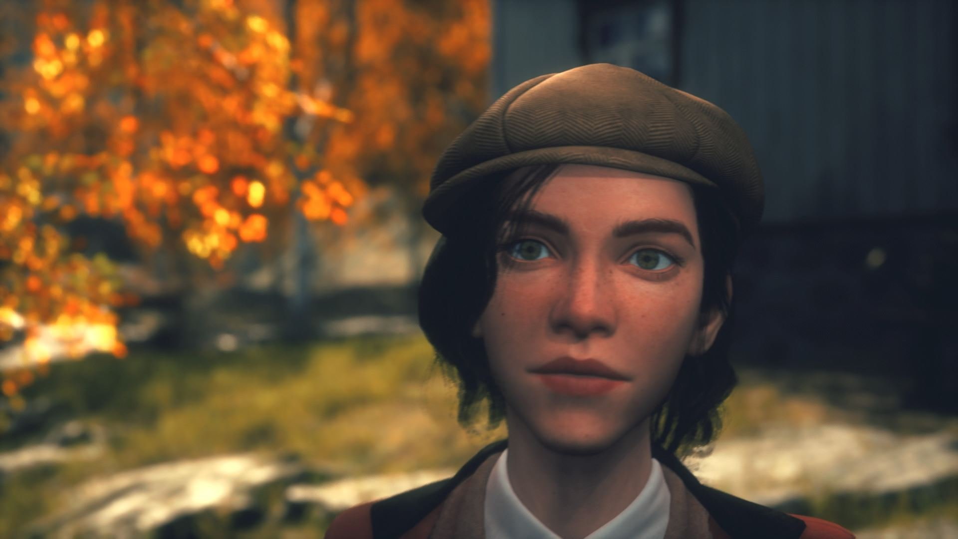 Скриншот к игре Draugen (2019) PC | Лицензия