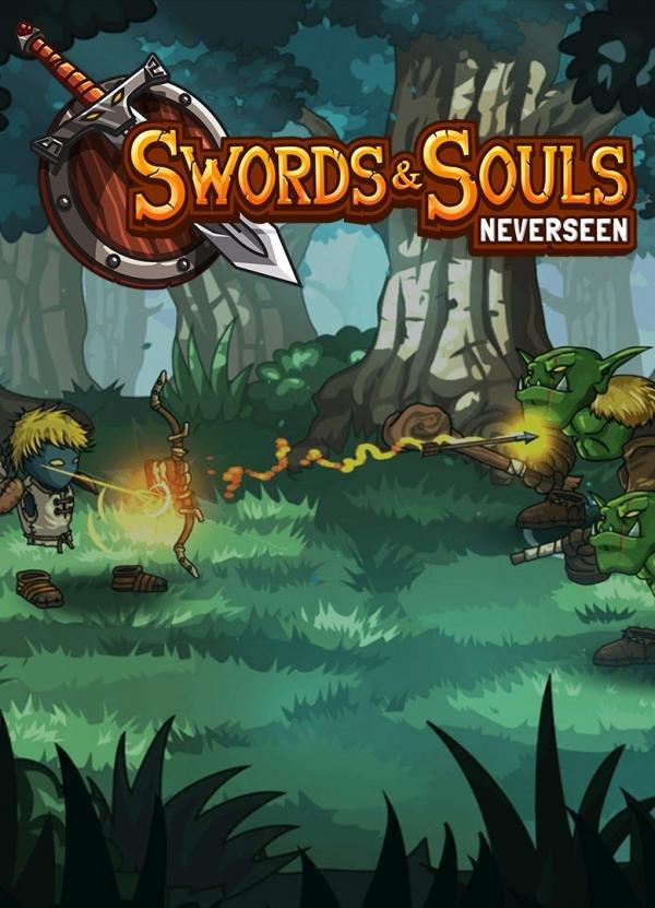 Swords & Souls: Neverseen v.1.15 [GOG] (2019) (2019)