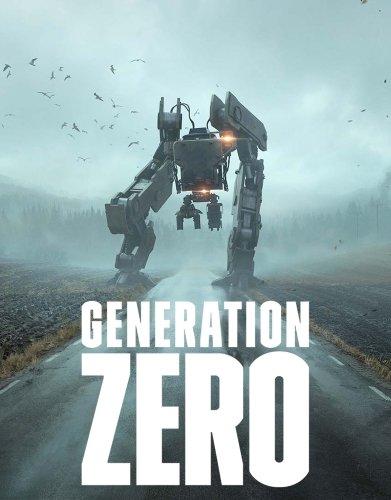 Generation Zero [Build.1814208] (2019) (2019)