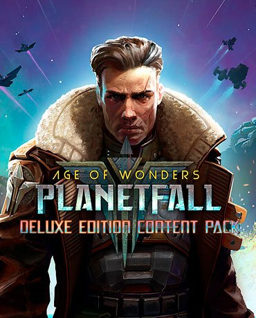 Age of Wonders: Planetfall [v 1.1.0.4 (34405) + DLCs] (2019)