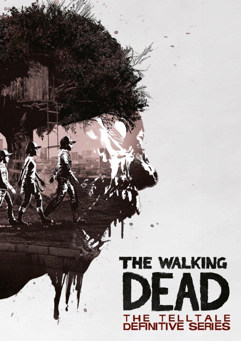 The Walking Dead: The Telltale Definitive Series [CODEX] (2019) (2019)
