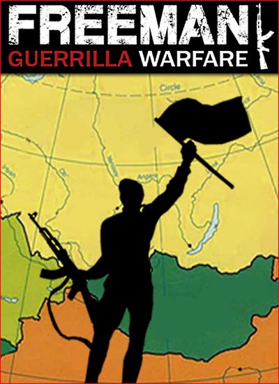 Freeman: Guerrilla Warfare (2018)