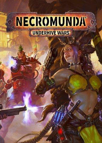 Necromunda Underhive Wars (2019)