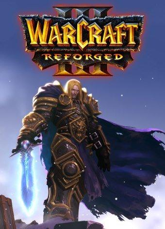 Warcraft 3 Reforged (2019)
