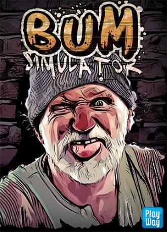 Bum Simulator (2019)