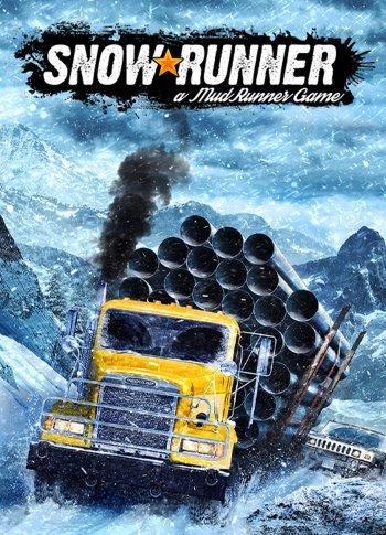 SnowRunner A MudRunner Game (2020)