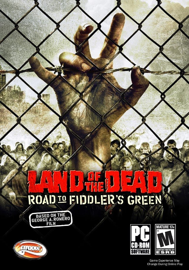 Land of the Dead: Road to Fiddler's Green (2005)