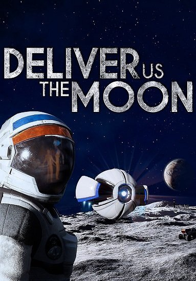 Deliver Us The Moon [1.4.2a-rc-3 (37763)] (2019)