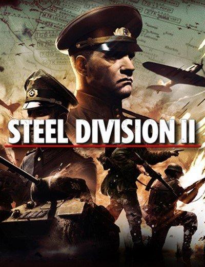 Steel Division 2 Total Conflict Edition [ v 32807 (36757) + DLC] (2019)