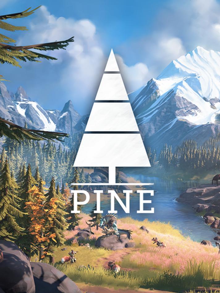 Pine (Patch 7) [GOG] (2019) скачать торрент Лицензия