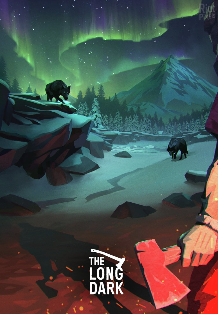 The Long Dark [v 1.76] (2017)