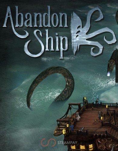 Abandon Ship (2019)