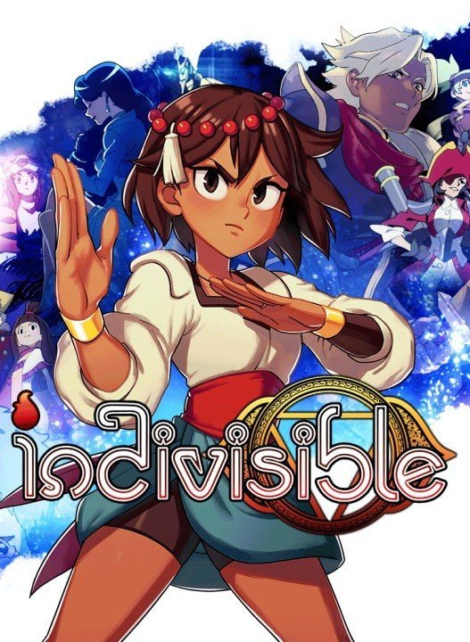 Indivisible v.42416r [GOG] (2019)