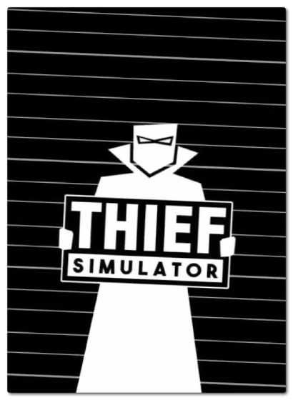 Thief Simulator (v1.4) (2018) (2018)