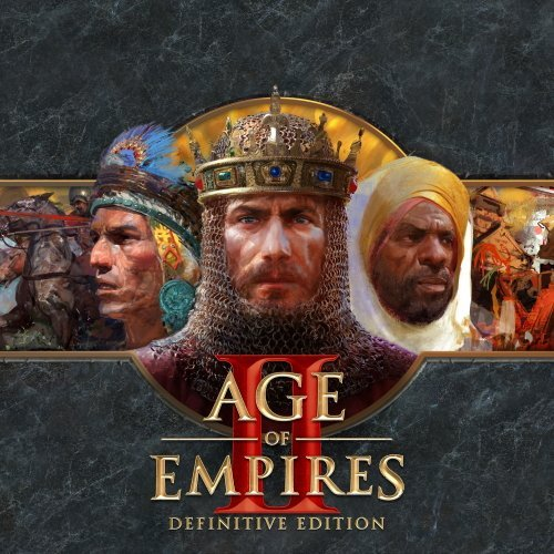 Age of Empires II: Definitive Edition [Build 36906]