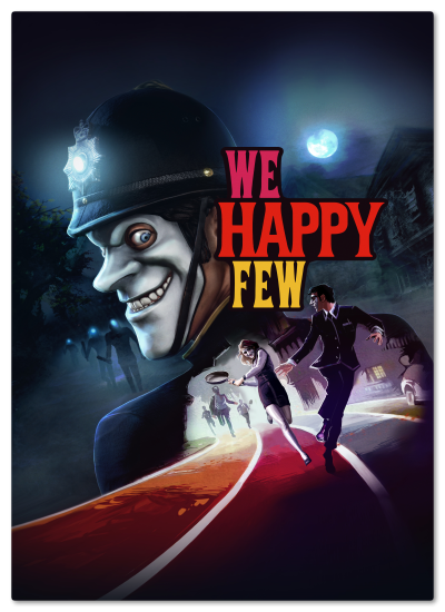 We Happy Few (2018)
