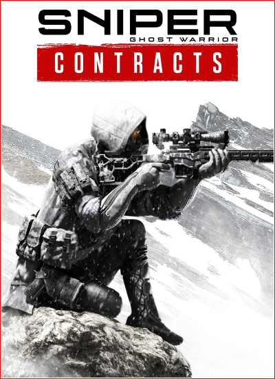 Sniper Ghost Warrior Contracts (2019)