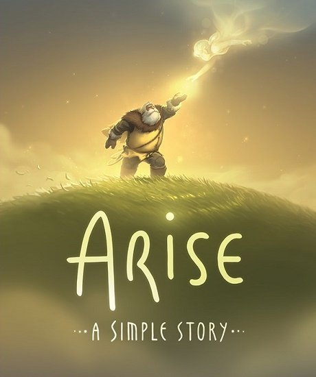 Arise: A Simple Story (2019)