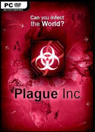 Plague Inc: Evolved (2016)